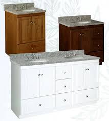 Call Vanity Strasser Simplicity Bathroom Vanity Cabinets