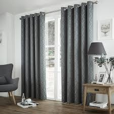 Teal Eyelet Blackout Curtains Harlow Readymade Eyelet Curtains Teal Free Uk Delivery Terrys