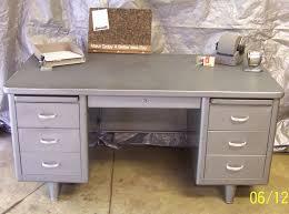 Small Tanker Desk Tanker Desk 100 Vintage Tanker Desk Wood U0026 Metal Desks