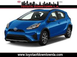 toyota prius x 2018 toyota prius c one hatchback in los angeles t8600812