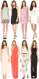 dresses to wear to graduation what to wear to a wedding or graduation
