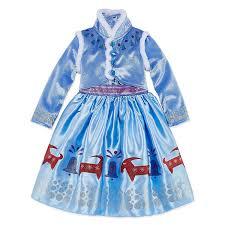 frozen costume disney frozen dress up costume big kid jcpenney