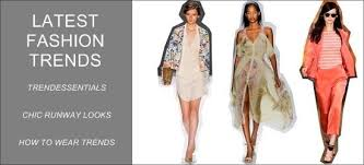 latest fashion trends discover the current fashion trends get