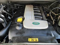 land rover diesel engine 2002 2012 range rover l322 3 0 td6 diesel engine m57 d30