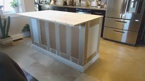 kitchen island building kitchen islands distinctive island build