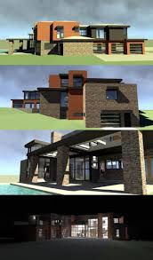 Home Plans Modern by 10 Best Cool Modern Homes Images On Pinterest Contemporary House