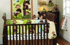 Monkey Curtains For Baby Room Decorate 5 Year Old Boy Bedroom Archives Dailypaulwesley Com