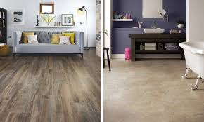 vinyl plank flooring reviews vinyl plank flooring with its pros
