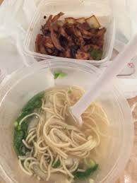 cuisine chine bad food horrible service worst restaurant in la