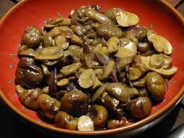 chataignes recettes cuisine de délicieuses châtaignes aux chignons gourmicom