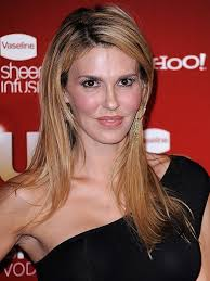 brandi glanville hair brandi glanville is single again real housewives real lives