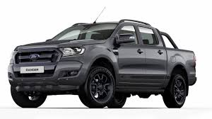 Ford Ranger Truck Towing Capacity - 2017 ford ranger fx4 pricing and specs loaded 4x4