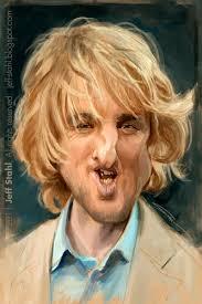 Owen Wilson Meme - caricaturas by daniel alho owen wilson celebrities pinterest
