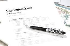 resume cv format curriculum vitae cv format