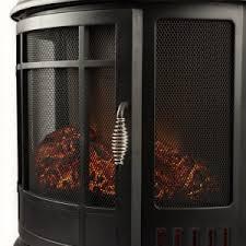 Portable Electric Fireplace Review Regal E Flame Usa Portable Electric Fireplace Stove