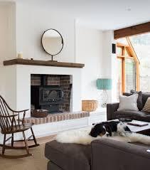 rustic fireplace design fireplace design farm u0026 pretty