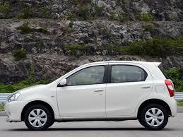toyota hatchback toyota etios hatchback latam u00272012 u201316