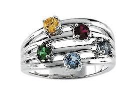 mothers birthstone jewelry sparklemom custom birthstone jewelry for birthstone