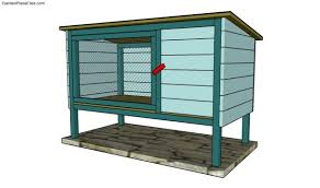 Cheap Rabbit Hutch Covers 50 Diy Rabbit Hutch Plans To Get You Started Keeping Rabbits