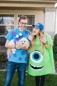 Cheap Couples Costumes Cheap Diy Couples Costumes For You And Your Pet Everyday Ellis
