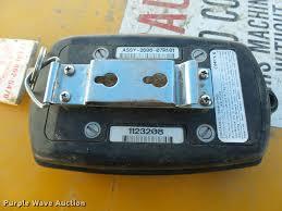 stone bulldog tr24r compactor item al9031 sold february