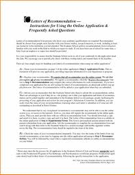 letter of recommendation for graduate of recommendation for