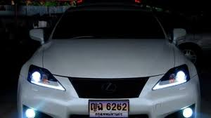 lexus is 350 specs 2006 facelift rx350 is250 to model with 2013 headlight with drl