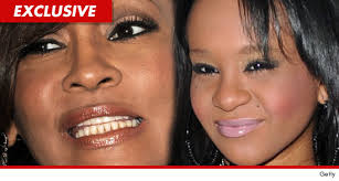 Whitney Houston Daughter Found In Bathtub Whitney Houston Bobbi Kristina Denied Access To See Whitney U0027s