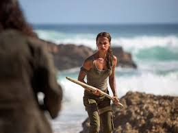 tomb raider movie reboot trailer cast release date and details