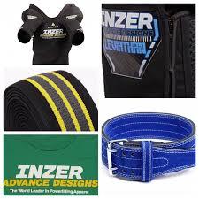 Inzer Bench Shirt Breaking In An Inzer Advance Designs Sdp Power Rack Strength