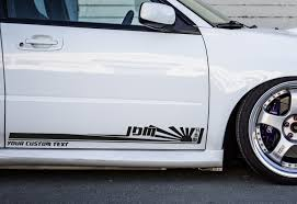 jdm sticker on car buy jdm decals japanese domestic market