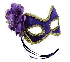 costume masks valentina masquerade mask purple gold my wardrobe