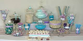 The Candy Buffet by Baby Boy Shower Candy Buffet Ideas Sweet City Candy Blog