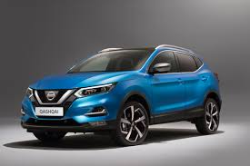 qashqai nissan 2017 nissan qashqai 2017 facelift release pictures carbuyer