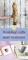 how much should you give for a wedding 29 thoughtful wedding gifts anyone who u0027s getting married will