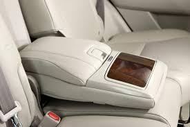 lexus rx 350 interior dimensions lexus rx 450h 2011 cartype