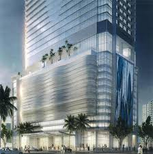 miami porsche tower revealed the sterling a 73 story mixed use tower