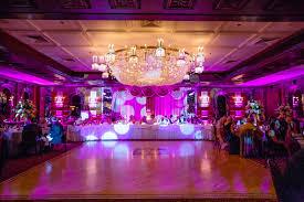 sweet 16 venues in nj nj wedding preferred professionals wedding flowers