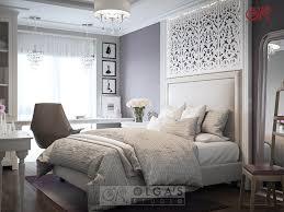 Teen Bedroom Design Photo Of Interior - Modern classic bedroom design