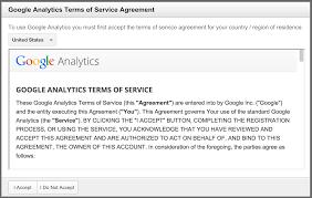 clover sites help center google analytics