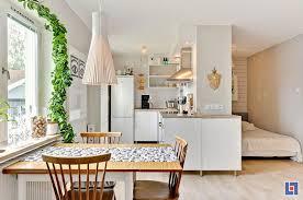 Amazing Small Studio Apartment Design Ideas - Interior design ideas for studio apartments