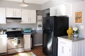 grey kitchen cabinets wall paint ideas 20 gorgeous gray kitchen ideas how to use gray in kitchens