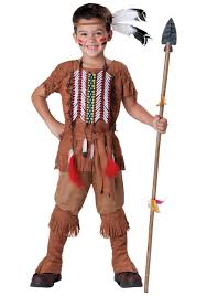 indian costumes child indian costumes thanksgiving