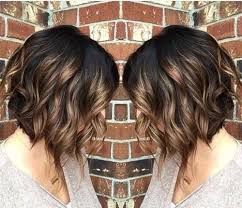 Bob Frisuren Mit Ombre by Ombre Curly Bob Haircut Beloved Bob Hairstyles For