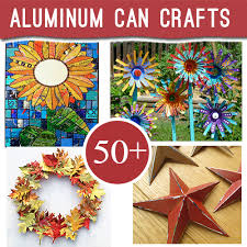 Soda Bottle Monsters Totally Green - 50 projects to make from aluminum cans