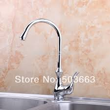 Cheap Faucets Kitchen by Online Buy Wholesale Discount Faucets Kitchen From China Discount