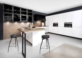 are black and white kitchens in style black white kitchens leekes kitchens colour scheme