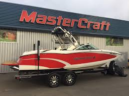2015 mastercraft x23 used boats