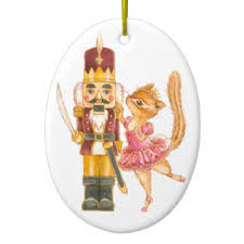the nutcracker ornaments keepsake ornaments zazzle