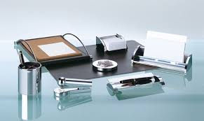 Office Desk Set Accessories Executive Desk Sets Accessories Home Design Ideas Inside Executive